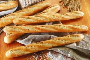 cách làm bánh mì chả cá