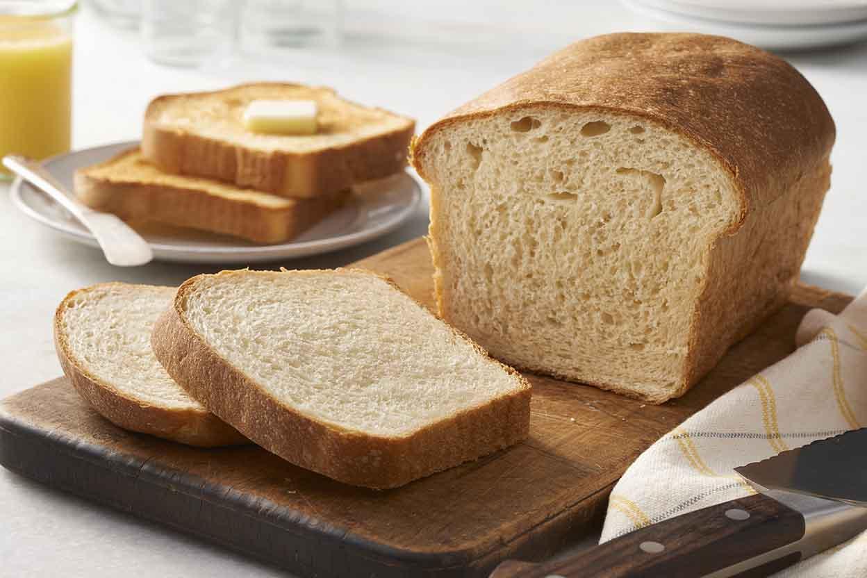 Tác dụng không ngờ của bánh mì