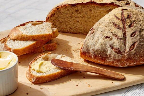 Ăn bánh mì mỗi ngày có lợi cho sức khỏe