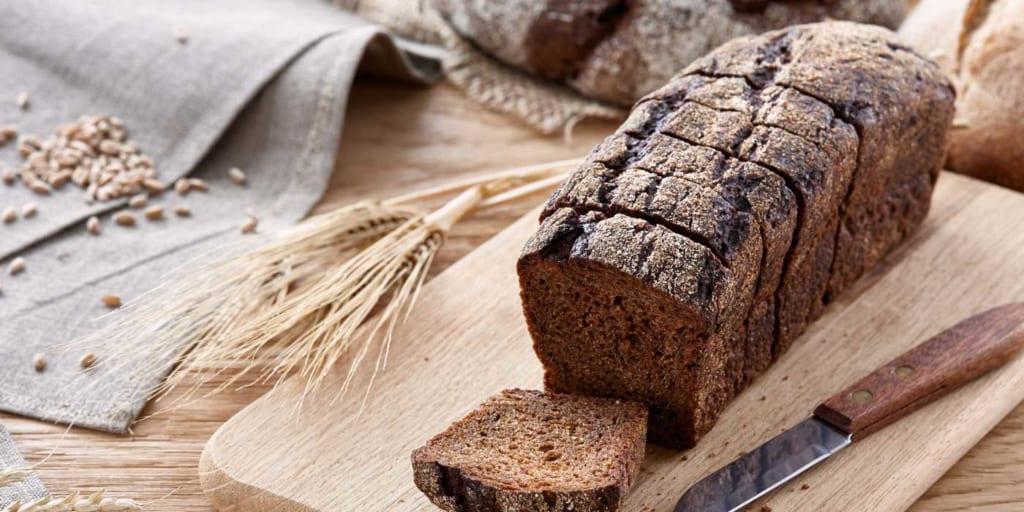 Nên ăn bánh mì làm từ lúa mạch