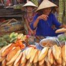 Bánh mì Việt chinh phục thế giới