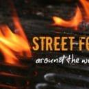 Dạo quanh ẩm thực đường phố thế giới